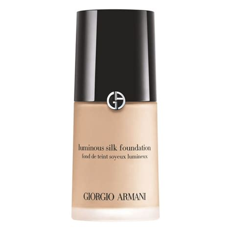 Makeup Giorgio Armani 7 foundation mistakes you re probably beautyeditor