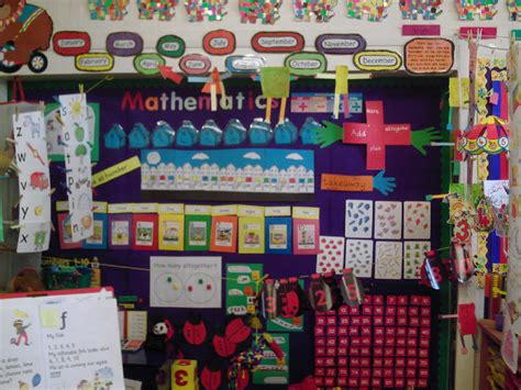 new year ideas foundation stage foundation stage mathematics classroom display photo