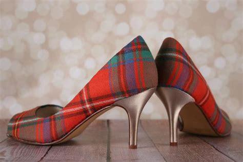 Handmade Shoes Scotland - 16 best images about scottish weddings tartan weddings