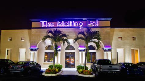 Miami Restaurant Gift Card - melting pot miami fine fondue restaurants in miami fl