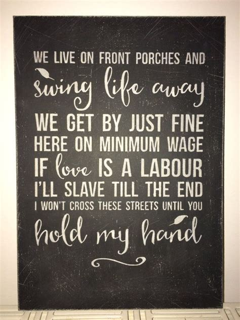 swing away signs quote 1000 images about rise against on pinterest quotes