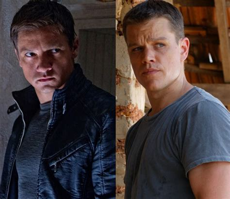 the bourne legacy no matt damon matt damon says bourne legacy makes it for him to