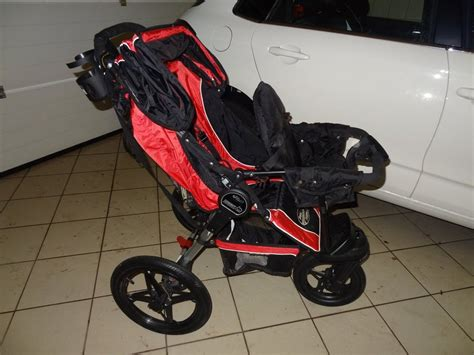 baby jogger summit 360 stroller and