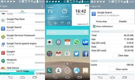 search bar android how to remove search bar from android homescreen pc advisor