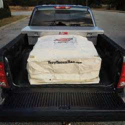 tuff truck bag ttb k waterproof truck bed cargo bag