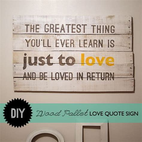 wall quotes tutorial 97 best wood signs sayings images on pinterest stall