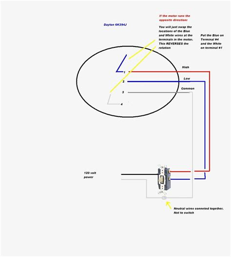 dayton electric motors wiring diagram wiring diagram