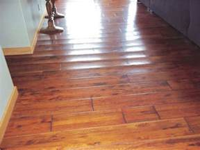 Hardwood Floor Water Damage Restoring Hardwood Floor Water Damage