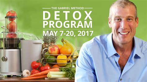 Gabriel Method Detox Reviews by Has Anyone Done The Juice Plus Diet