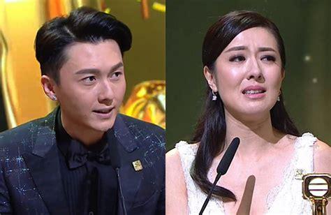 hong kong tvb actress 2018 2017 tvb anniversary awards vincent wong wins best actor
