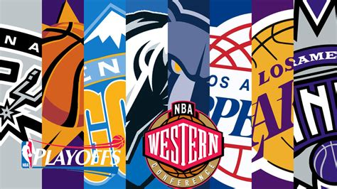 Mba Westeren Conference by 2006 Nba Playoffs Western Conference By Devildog360 On