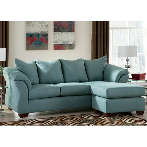 signature design by ashley darcy sofa chaise signature design by ashley darcy sofa chaise sky sofas