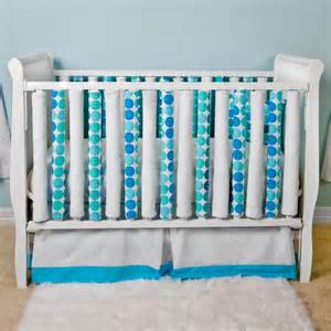 crib without bumper
