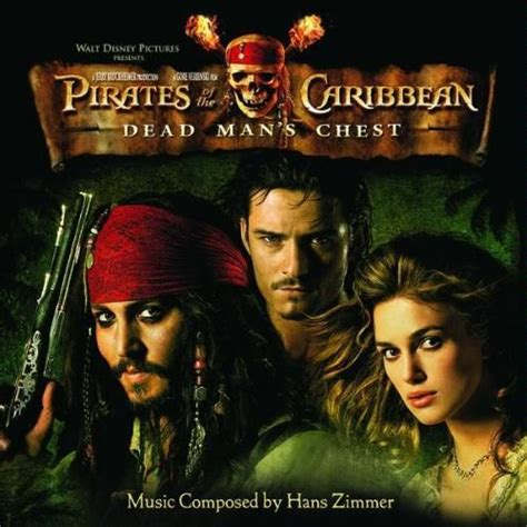 Dead Mans Chest by Of The Caribbean Dead S Chest Soundtrack
