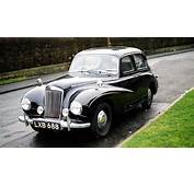 5 Fashionable British Cars From The 1940s  Carole Nash