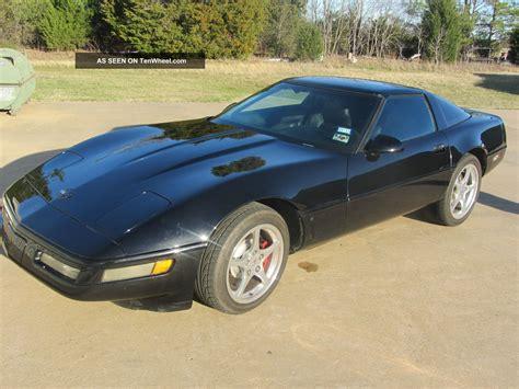 1995 corvette wheels 1995 corvette 04 model alloy rims