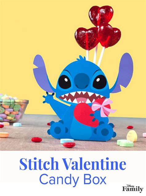 lilo and stitch valentines day cards 21 best images about disney s day on