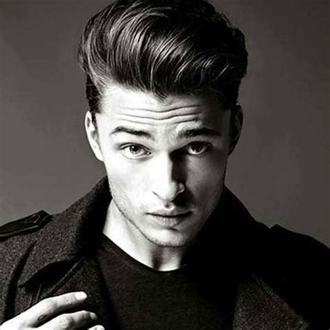 rockabilly hairstyles for boys 15 rockabilly hairstyles for men men s hairstyles