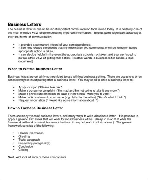 Business Letter Writing Phrases Pdf business letter salutation 8 the salutation business