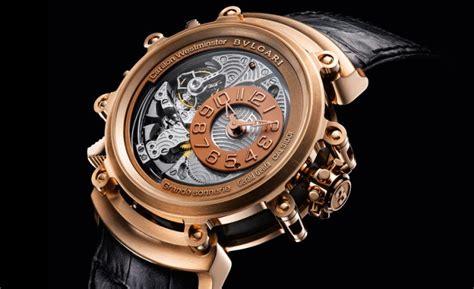 Jam Tangan Pria Bvlgari X Turbillon Turbilon Automatic 3 Warna the 10 finest bulgari watches of all time