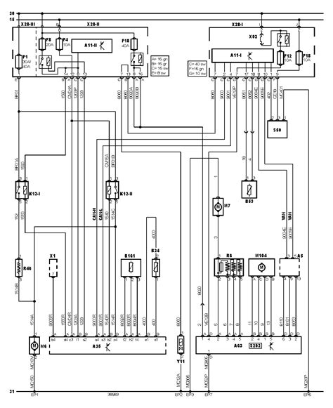 peugeot 306 fan wiring diagram jeffdoedesign