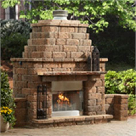 outdoor fireplace insert wood burning lowe s pits and patio heaters chimineas and more