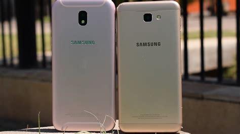 Samsung J5 Prime Vs J5 Pro galaxy j5 pro vs galaxy j5 prime comparativa