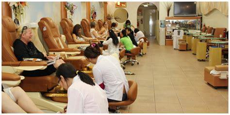 Design Nail Spa Pasadena