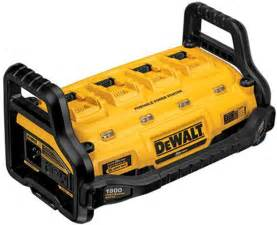 Review: Dewalt Portable Power Station is a Cordless