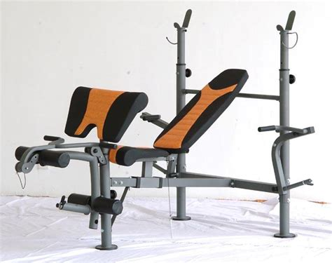 weightlifting bench china weight lifting bench sj2007 4 china weight