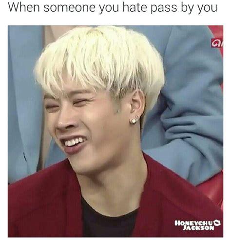 got7 meme got7 memes mostly jackson k pop amino