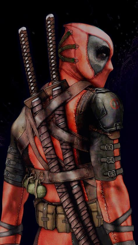 Deadpool The New Mutants Iphone Semua Hp dart board background hd wallpaper 9 hd wallpapers