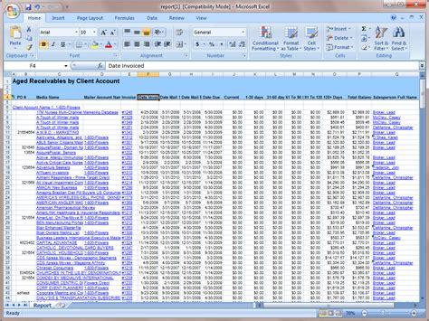 trial themes list insert media media operations nextmark