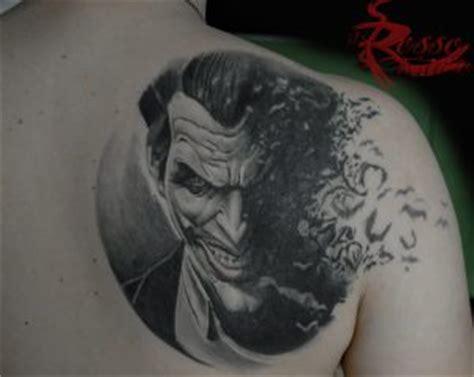 tattoo joker significato tatuaggio joker significato e immagini