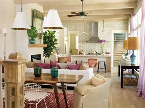 küchenraum design offene wohnzimmer k 252 che