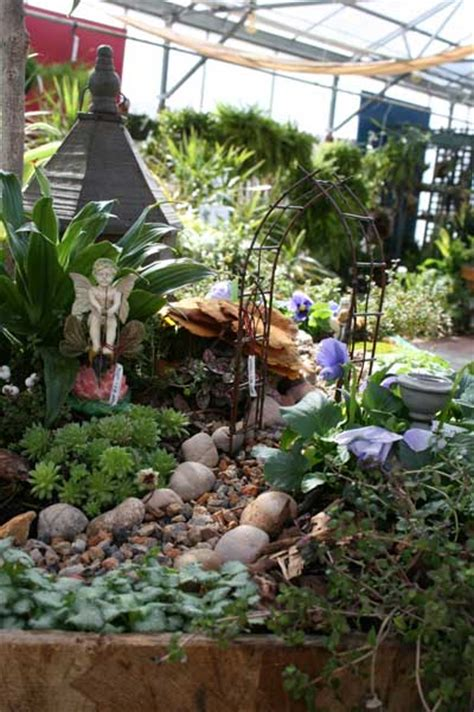 backyard fairy garden ideas image gallery outdoor fairy garden
