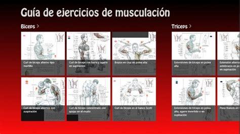 libro gimnasio para dedos en tablas de entrenamiento gu 237 a musculaci 243 n y gimnasio