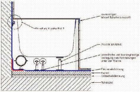 badabdichtung holzbalkendecke abdichtungen in nassr 228 umen shkwissen haustechnikdialog