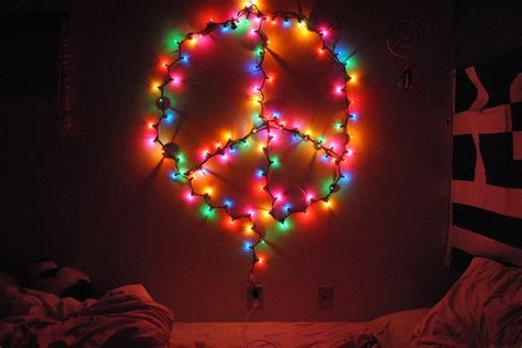 peace christmas lights pictures photos and images for
