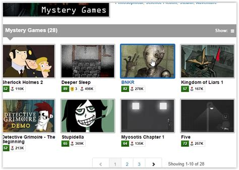 play free games online at armor games 5 free websites to play mystery games online