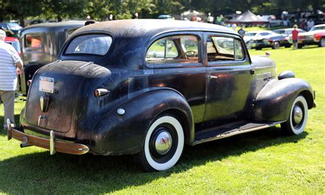 1939 chevrolet sedan file 1939 chevrolet master town sedan rear jpg