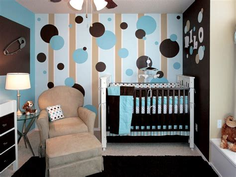Boy Nursery Decorations Beautiful Baby Rooms Room Ideas For Playroom Bedroom Bathroom Hgtv