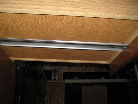 Kitchen Drawers How To Remove How Do I Remove This Sliding Drawer In My Kitchen Home