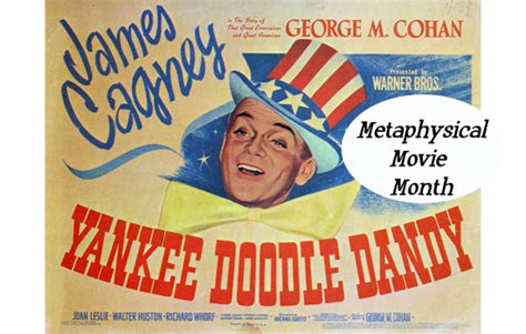 yankee doodle yankee doodle dandy metaphysical month yankee doodle dandy unity in marin