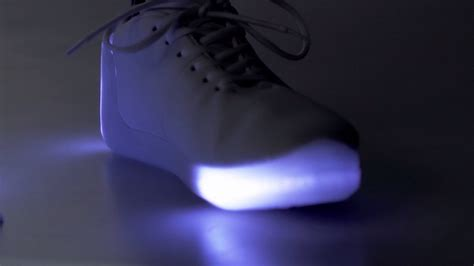 Glow Lights by Orphe Light Sneakers 2 Fubiz Media