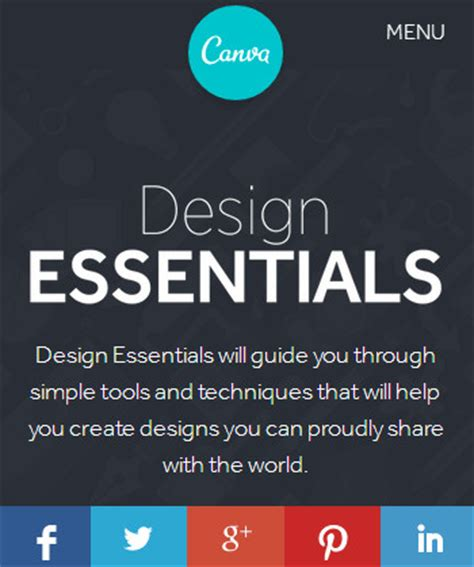 canva design school create gorgeous graphics with canva