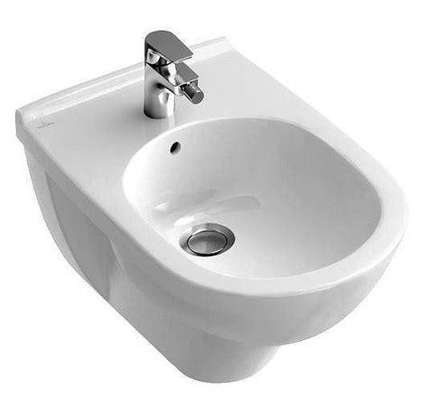sanitaire bidet accessoires de salle de bains villeroy et boch achat