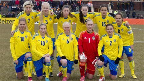 sweden team guide womens   news uefacom