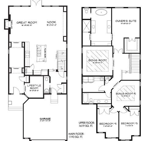 house plans georgia georgia 2812 sq ft pacesetter homes