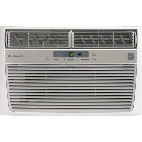 350 sq ft shop frigidaire 8 000 btu 350 sq ft 115 volt window air